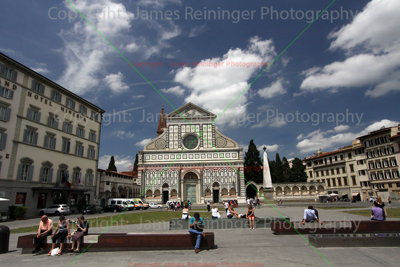 Basilica di Santa Maria Novella