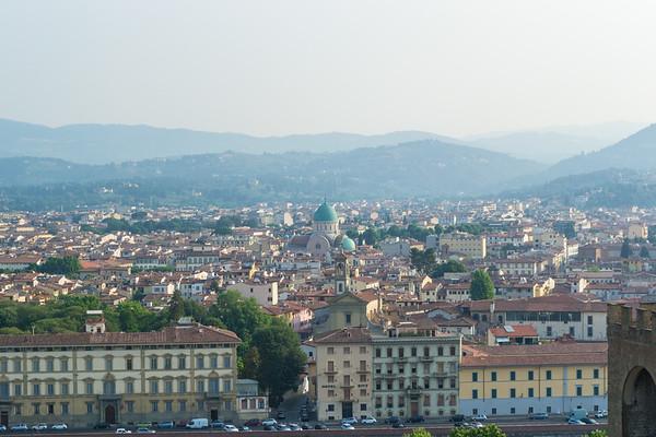 Comunità Ebraica di Firenze (Great Synagogue of Florence)