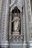 Statue of Saint Reparata