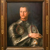 Portrait of Cosimo I in Armour (de' Medici)