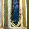 Adoration of the Magi (Predella right frame edge)