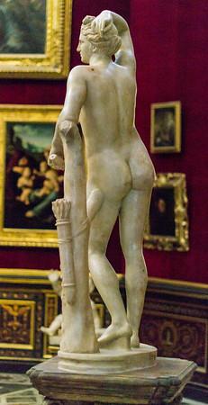 The Apollino AKA, Medici Apollo, AKA Apollo
