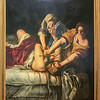 Judith Beheading Holofernes AKA Judith Slaying Holofernes
