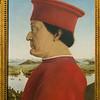 Diptych of the Duchess and Duke of Urbino