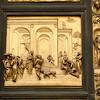 Florence Duomo Baptistry detail