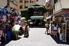 Tourist shops near the Duomo Florence