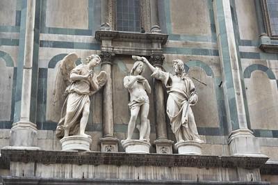 Duomo di Firenze, Baptistry
