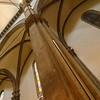 Florence Duomo internal pillars