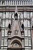 Closeup Duomo Florence