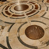 Florence Duomo marble floor