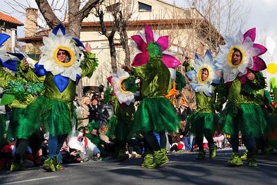 Carnevale di Muggia