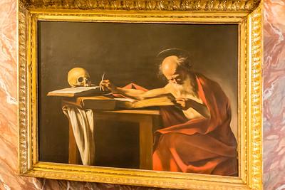 San Girolamo - Caravaggio