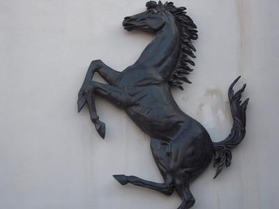 Galleria dei Ferrari a Maranello (Antonio)