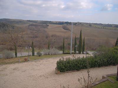 Gita nella Toscana (Antonio)