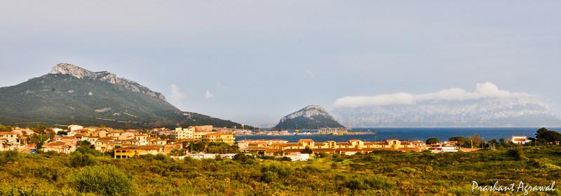 Golfo di Marinella, Sardinia