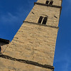 Tower of Volterra Cathedral