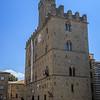 13th Century Palazzo dei Priori in Volterra