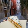 Title: Deep Dish of Venice<br /> Date: October 2011<br /> Venice