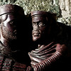 Title: Brotherly Emperors<br /> Date: October 2011<br /> Venice