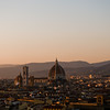 Title: Florence Under the Sky<br /> Date: October 2011<br /> Florence