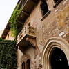 Title: Juliet's Balcony<br /> Date: October 2011<br /> Verona