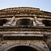 Title: At Gate LII<br /> Date: October 2011<br /> Rome