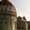 Title: The Sights of Pisa<br /> Date: October 2011<br /> Pisa