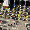 Title: Yellow Chairs<br /> Date: October 2011<br /> Venice