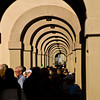 Title: Archways<br /> Date: October 2011<br /> Florence
