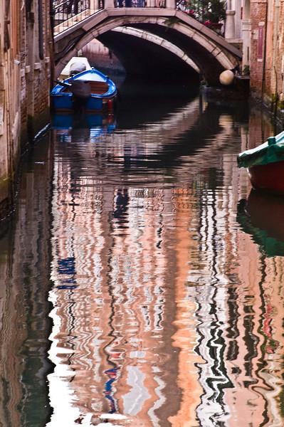 Title: Paint of Venice<br /> Date: October 2011<br /> Venice