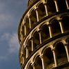 Title: Columns and Arches<br /> Date: October 2011<br /> Pisa