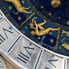 Title: Aquarius O'Clock<br /> Date: October 2011<br /> Venice