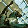 Title: Imperator<br /> Date: September 2011<br /> Statue of Emperor Marcus Aurelius in the Capitoline Museum in Rome.