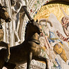 Title: Blessing the Horses<br /> Date: October 2011<br /> Venice