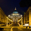 Title: Vatican City<br /> Date: October 2011<br /> Rome