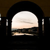 Title: Arches Over the Arno<br /> Date: October 2011<br /> Florence
