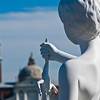 Title: Old Meets New<br /> Date: October 2011<br /> Venice