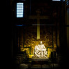 Title: Mother Mary's Comfort<br /> Date: October 2011<br /> Michelangelo's Pietà inside Saint Peter's Basilica.