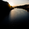 Title: A River Runs Through It<br /> Date: October 2011<br /> Florence
