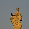 Title: On the Cardinal's Shoulder<br /> Date: October 2011<br /> Verona