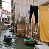 Title: Drying<br /> Date: October 2011<br /> Venice
