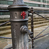 Title: Water in Florence<br /> Date: October 2011<br /> Florence