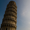 Title: Leaning Tower<br /> Date: October 2011<br /> Pisa