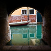 Title: Venetian Dead End<br /> Date: October 2011<br /> Venice