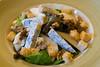 Gorganzola, Pear & Walnut Salad