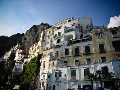 Italy (2004): Amalfi Coast