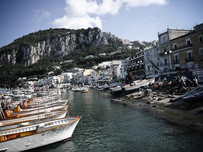 Italy (2004): Capri