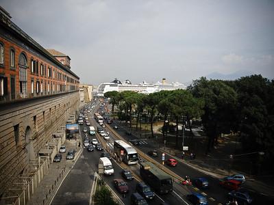 Italy (2004): Napoli