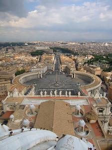 Italy (2004): Roma