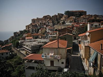 Italy (2004): Southern Italy
